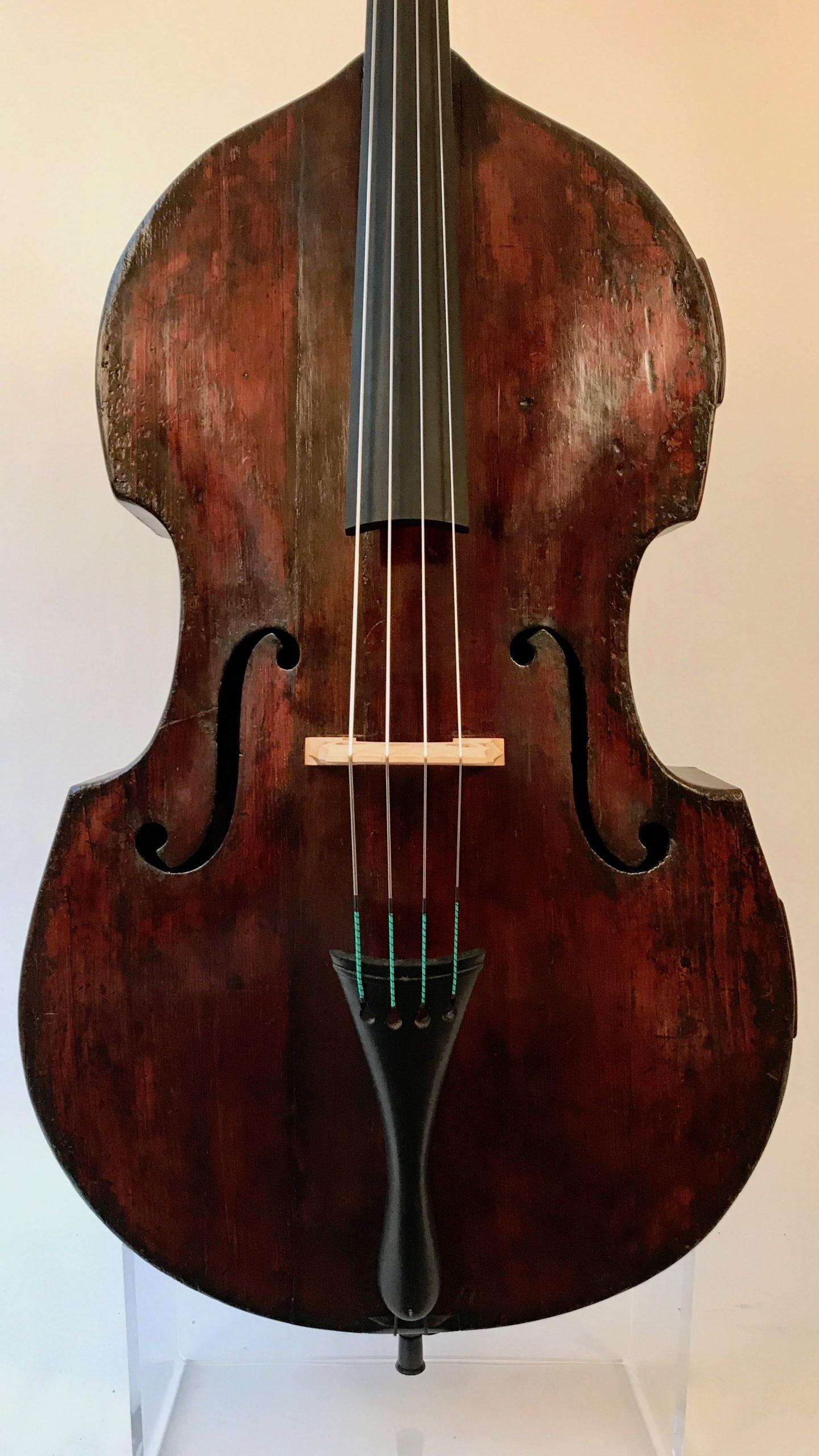 Nr. 170 Böhmisch, um 1840