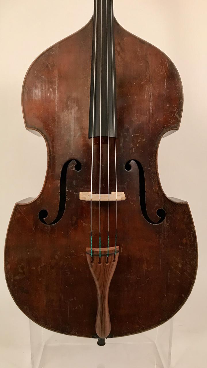 Nr. 138 Benjamin Patocka 1898