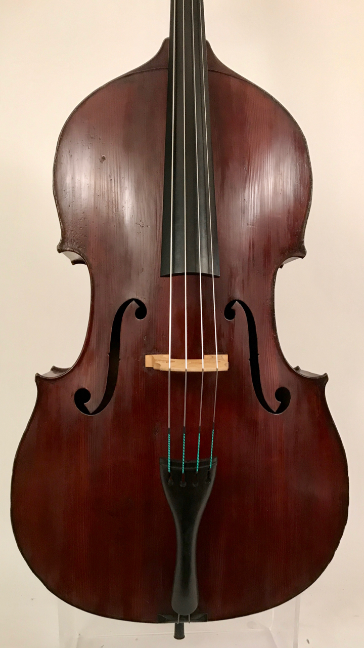 Nr. 187 Gabriel Jacquet, Mirecourt, um 1890
